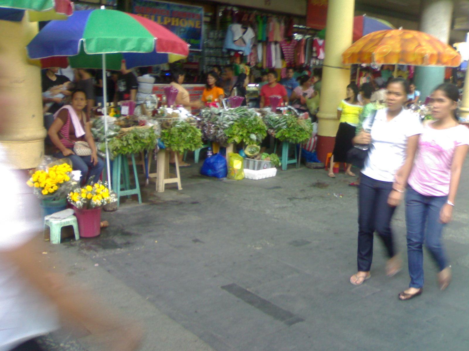 Good Buys in Quiapo Manila