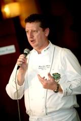 Chef Glenn Austin- WazzupManila.com