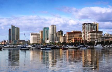 Investing in Philippine Real Estate