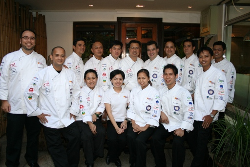 Filipino chefs rout foreign competiton