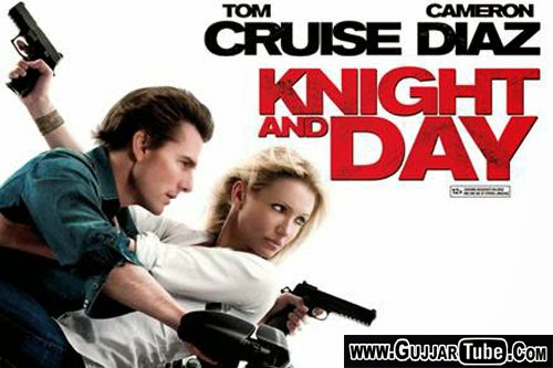 """KNIGHT AND DAY"" MOVES UP TO JUNE 24 PHILS. OPENING"