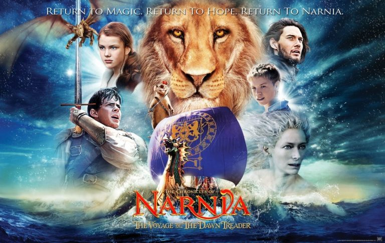 "Newcomer Will Poulter in ""Chronicles of Narnia: Voyage of the Dawn Treader"