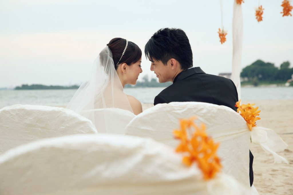Marriage Tips for Newlyweds in Rough Waters